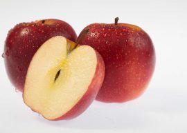 Яблоки Традиционные